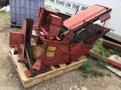 Image for article Used 1990 New Holland 70 Bale Thrower
