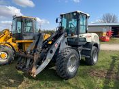 Image for article Used 2011 Terex TL100 Wheel Loader