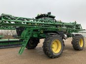 Image for article Used 2015 John Deere R4038 Sprayer - Self Propelled