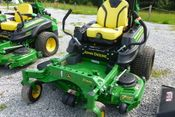 Image for article Used 2019 John Deere Z994R Mower - Zero Turn