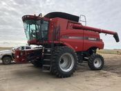 Image for article Used 2009 Case IH 7120 Combine