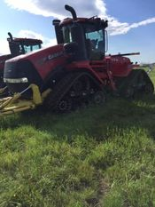 Image for article Used 2019 Case IH 500Q Tractor