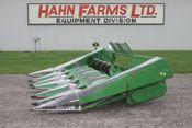 Image for article Used John Deere 643 Header - Row Crop