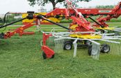 Image for article New NEW Pottinger TOP 722 Rake