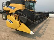 Image for article Used 2011 New Holland 740CF-35F Header Combine