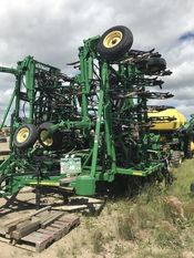 Image for article Used 2011 John Deere 1870 Air Drill