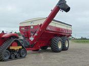 Image for article New 2020 Killbros 1613 Grain Cart