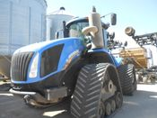 Image for article Used 2018 New Holland T9.600 Tractor