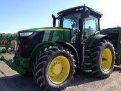Image for article Used 2013 John Deere 7230R Tractor