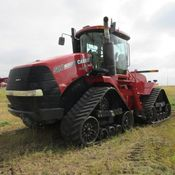 Image for article Used 2018 Case IH 620Q Tractor