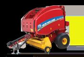 Image for article New 2020 New Holland Roll-Belt™ Round Balers Spreader - Broadcast