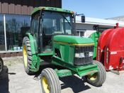 Image for article Used John Deere 6400 Tractor
