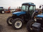 Image for article Used 1998 New Holland TN75F Tractor