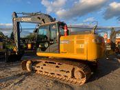 Image for article Used 2013 John Deere 180G Excavator