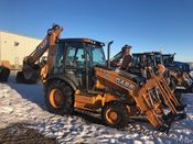 Image for article Used 2012 Case CE 580SN Backhoe