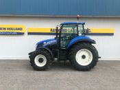 Image for article Used 2019 New Holland T5.105 EC Tractor
