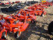 Image for article New Buhler Farm King Mower - Finishing