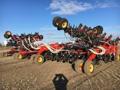 Image for article Used 2011 Bourgault 3310-75PHD Air Drill