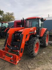 Image for article Used 2016 Kubota M108s Tractor