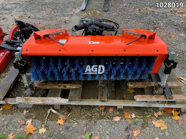 Image for Used Kubota B2778 Sweeper