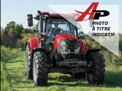 Image for article Used 2018 Case IH MAXXUM 145 Tractor