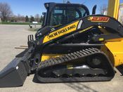 Image for article New 2019 New Holland C238 Track Loader