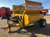 Image for article New 2020 Bale King 5200 Bale Processor