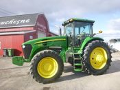 Image for article Used 2009 John Deere 7930 Tractor