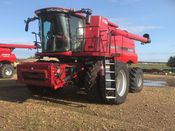 Image for article Used 2018 Case IH 9240 Combine
