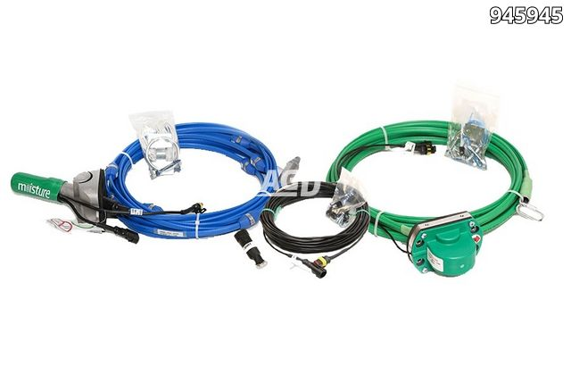 Image for New misc Moisture and Temperature Monitoring Grain Bin Cables Grain Bin