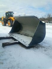 Image for article New 2013 Hyundai Ind 7yd Bucket