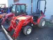 Image for article Used 2013 Branson 2400H Tractor