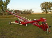 Image for article New 2020 Farm King Y13-85 TMMR Grain Auger Grain Auger