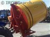 Image for article Used Teagle 505M Bale Processor Bale Processor