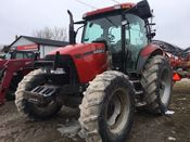 Image for article Used 2007 Case IH MAXXUM 110 PRO Tractor