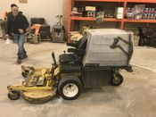 Image for article Used 2012 Walker MDDGHS48 Mower - Zero Turn