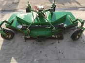 Image for article Used Farm King Y755 Mower - Finishing