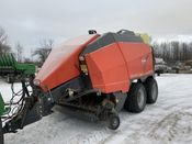 Image for article Used 2012 Kuhn LSB 890 Square Baler - Small