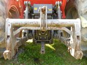 Image for article Used Massey Ferguson 3 Point Hitch