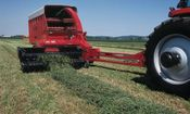 Image for article Used 2009 Case IH FHX 300 Forage Harvester