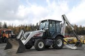 Image for article Used 2006 Terex 760 Backhoe