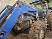 Image for article Used 2010 New Holland T7030 Tractor