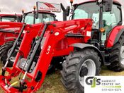 Image for article New McCormick x5.45 Tractor