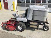 Image for article Used Exmark EXS-20KC-2 Mower - Zero Turn