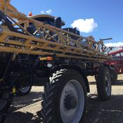 Image for article Used 2017 RoGator RG1300B Sprayer - Self Propelled