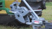 Image for article New Agri-Speed Hitch Hitch
