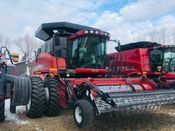 Image for article Used 2006 Case IH 8010 Combine