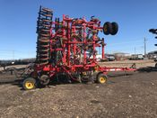 Image for article Used 2005 Bourgault 5710 Air Drill
