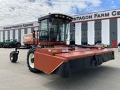 Image for article Used 2006 Hesston 9260 Windrower