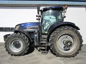 Image pour l'article Usagé 2015 New Holland T7.270 Tracteur